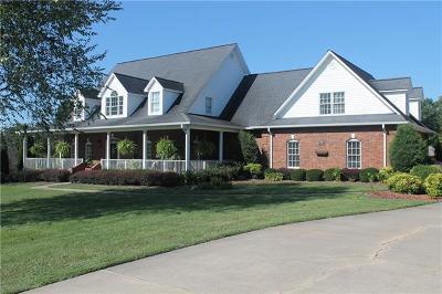 Single Family Home For Sale: 4090 Plantation Drive #19