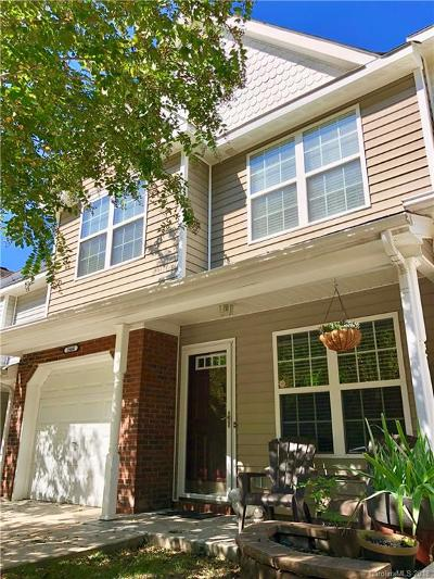 Concord Condo/Townhouse For Sale: 2664 Brackley Place