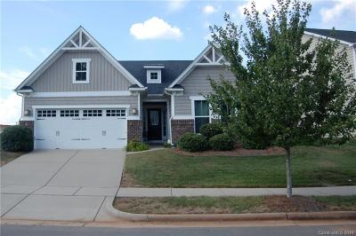 Kannapolis Single Family Home Under Contract-Show: 4852 Breden Street