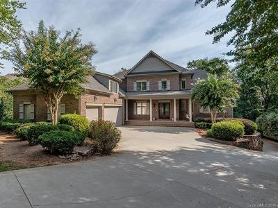 Ballantyne Country Club Single Family Home For Sale: 14805 Resolves Lane