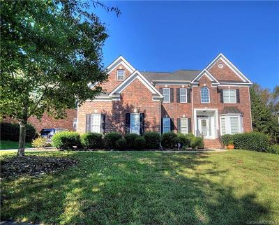 Huntersville Single Family Home For Sale: 10414 Spring Tree Lane