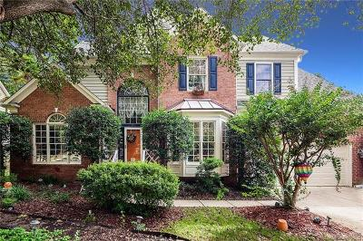 Charlotte NC Single Family Home For Sale: $349,000
