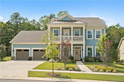 Clover, Lake Wylie Single Family Home Under Contract-Show: 613 Daventry Court