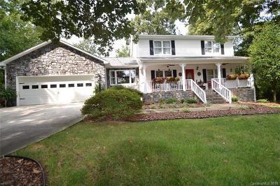 Denver Single Family Home For Sale: 3561 Lake Shore Road S