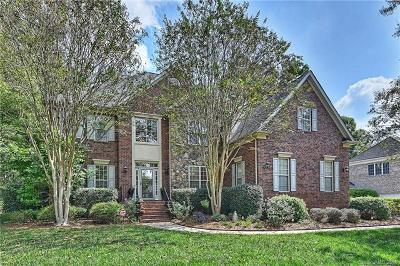 Waxhaw NC Single Family Home For Sale: $479,000