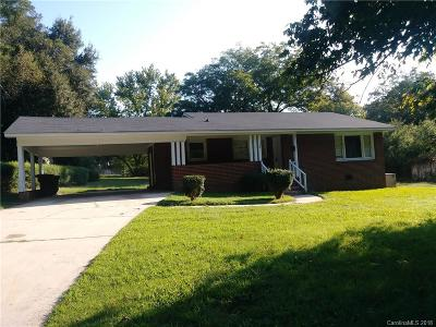 Cabarrus County Single Family Home For Sale: 248 James Street