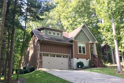 Asheville Single Family Home For Sale: 14 Brown Road