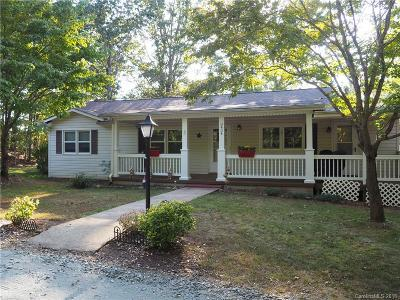 Rutherfordton Single Family Home Under Contract-Show: 3434 Poors Ford Road