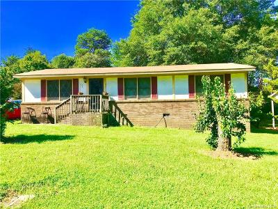 Lincoln County Single Family Home Under Contract-Show: 207 Newbold Street