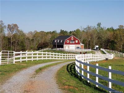 Residential Lots & Land For Sale: 3091 Old Meeting House Road