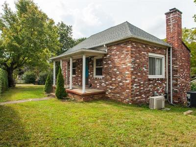 Asheville Multi Family Home For Sale: 33 State Street