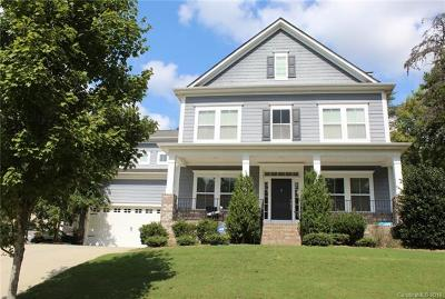 The Palisades Single Family Home For Sale: 8719 Sagekirk Court