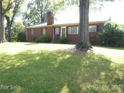 Cabarrus County Single Family Home For Sale: 2610 Roland Avenue
