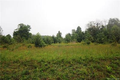 Black Mountain Residential Lots & Land For Sale: 99999 Bald Mountain Church Road