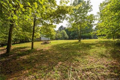 Mooresville Residential Lots & Land Under Contract-Show: 116 Barkland Lane