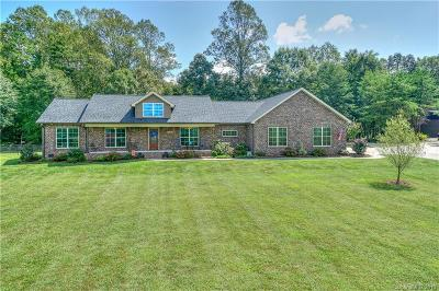 Newton Single Family Home Under Contract-Show: 2560 Startown Road