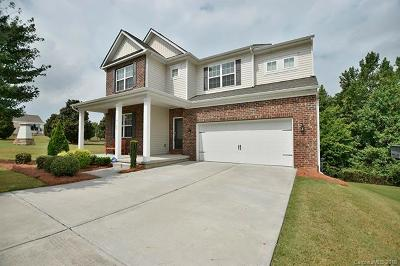 Pineville Single Family Home For Sale: 14140 Green Birch Drive