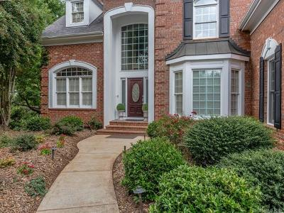 Ballantyne Country Club Single Family Home For Sale: 10520 Old Wayside Road