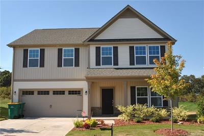 Locust Single Family Home For Sale: 303 Whispering Hills Drive