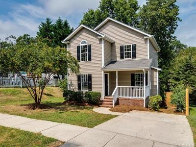 Concord Single Family Home For Sale: 181 Rosehaven Court
