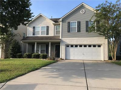 Fort Mill Single Family Home For Sale: 1048 Regal Manor Lane