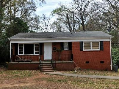 Single Family Home For Sale: 4311 Welling Avenue