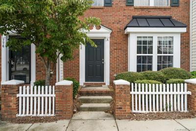 Condo/Townhouse Under Contract-Show: 772 Atherton Way