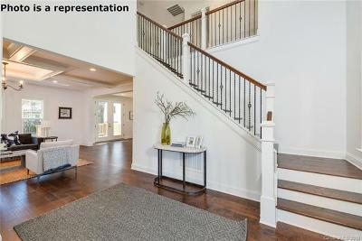 Single Family Home For Sale: 2011 Rolston Place #2