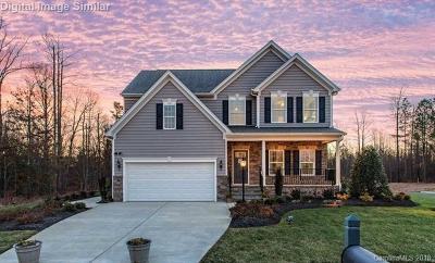 Gastonia Single Family Home For Sale: 3548 Canyon Live Oak Court #237