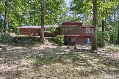 Columbus Single Family Home For Sale: 51 Shadow Creek Lane