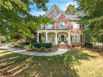 Union County Single Family Home For Sale: 900 Patricians Lane