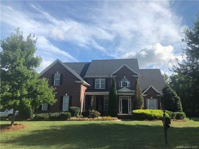 Belmont Single Family Home For Sale: 5056 Graystone Estates Drive