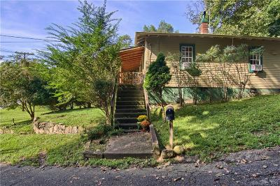 Tryon Single Family Home Under Contract-Show: 124 Beaver Street