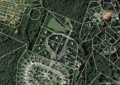 Residential Lots & Land For Sale: 9712-9741 Worley Drive