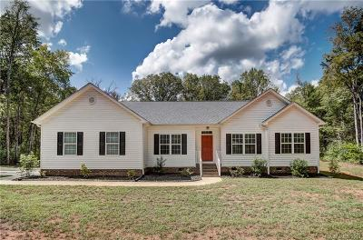Waxhaw Single Family Home For Sale: 9308 McElroy Road