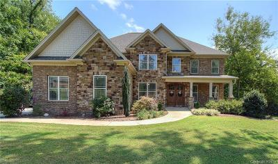 Lake Wylie Single Family Home Under Contract-Show: 314 Stone Cliff Lane
