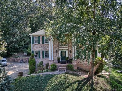 Hendersonville Single Family Home For Sale: 314 Sweetwater Hills Drive