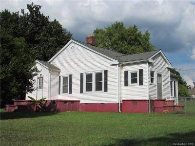 Single Family Home For Sale: 1317 Old Still Street