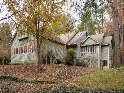 Hendersonville Single Family Home For Sale: 17 Legendary Road