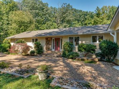 Tryon Single Family Home For Sale: 35 Paddock Lane