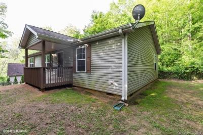 Fletcher Single Family Home For Sale: 231 Newberry Drive