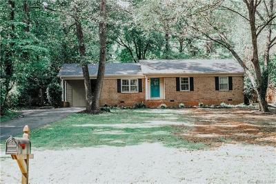 Single Family Home For Sale: 6317 Grove Park Boulevard #23 &