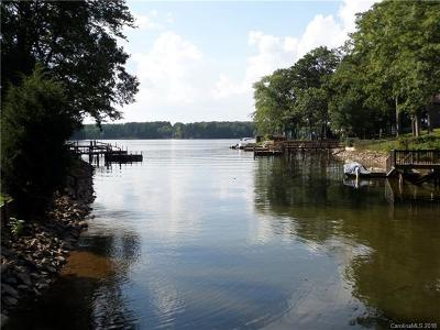 Lexington Single Family Home For Sale: 219 S Shore Drive #3