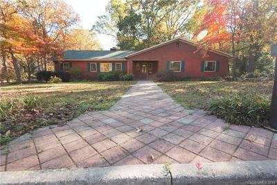 Stanly County Single Family Home For Sale: 818 McGill Street