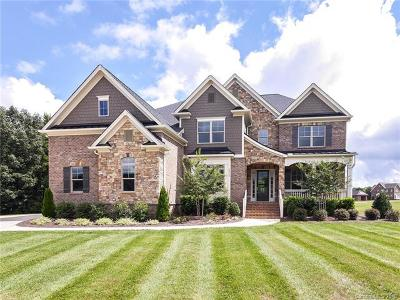 Weddington Single Family Home For Sale: 2262 Shagbark Lane