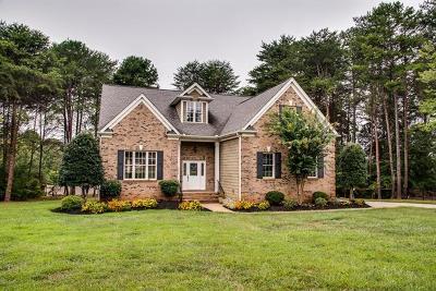 Sherrills Ford Single Family Home For Sale: 5253 Ridge Lane Circle