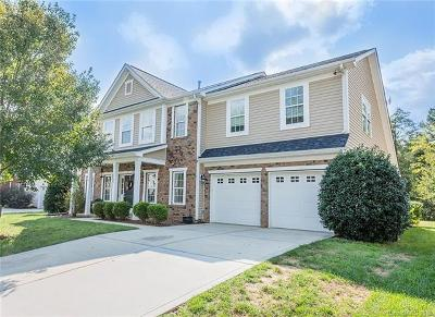 Waxhaw NC Single Family Home For Sale: $329,995