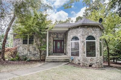 Gastonia Single Family Home For Sale: 4300 Chelsea Way