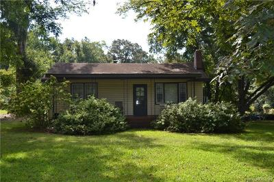 Single Family Home For Sale: 1840 Frank Barnett Drive