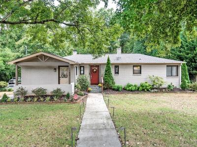 Charlotte Single Family Home For Sale: 1162 Seneca Place